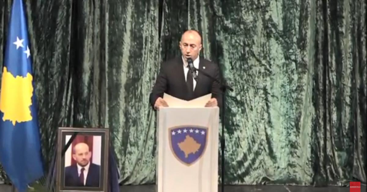 LIVE: Mbledhja komemorative për Arian Dacin (Video)