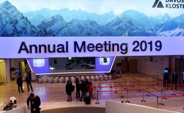 Temat kryesore që po diskutohen në Forumin Ekonomik Botëror 2019