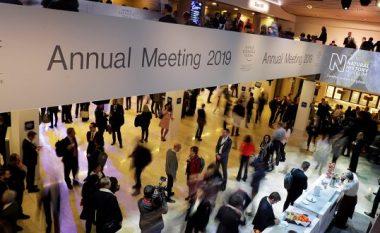 Gjithçka që duhet të dini rreth Forumit Ekonomik Botëror 2019