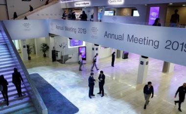 Fillojnë punimet e Forumit Ekonomik Botëror në Davos të Zvicrës