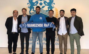 Zyrtare: Dembele transferohet te Guangzhou R&F
