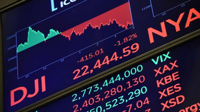 Analistët parashikojnë një vit të mirë për tregjet financiare