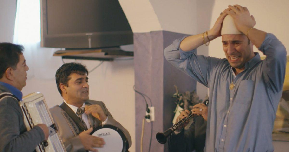 """Episodi i 74 i """"Egjeli"""": Sahit Plisi dhe Axha Sheq tregojnë se dinë të këndojnë"""