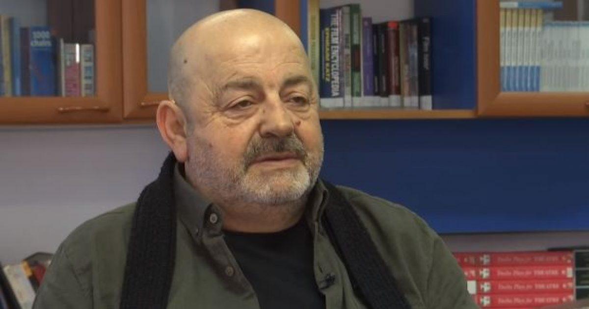 Enver Petrovci: Në Jugosllavi asnjëherë nuk mora kritika të këqija, në Kosovë po! (Video)