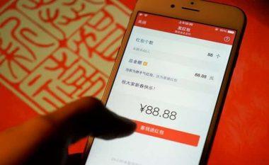 Tregtarët kinezë pranojnë vetëm pagesa elektronike