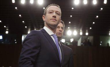 Mark Zuckerberg ka bërë një shkrim për të mbrojtur Facebook-un, por gjëja më interesante është se ku e publikoi atë!