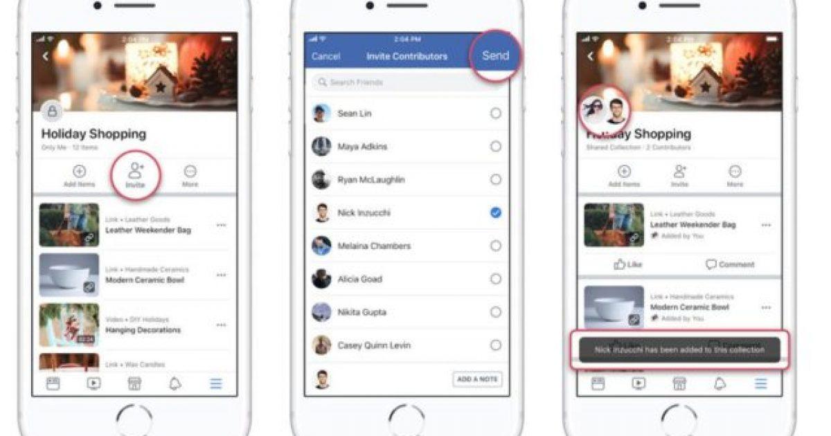 Facebook tani mundëson ndarjen e ngjarjeve në Stories