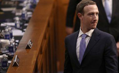 Facebook mund të gjobitet mbi 22 milionë dollarë për dështimin në mbrojtjen e privatësisë së përdoruesve