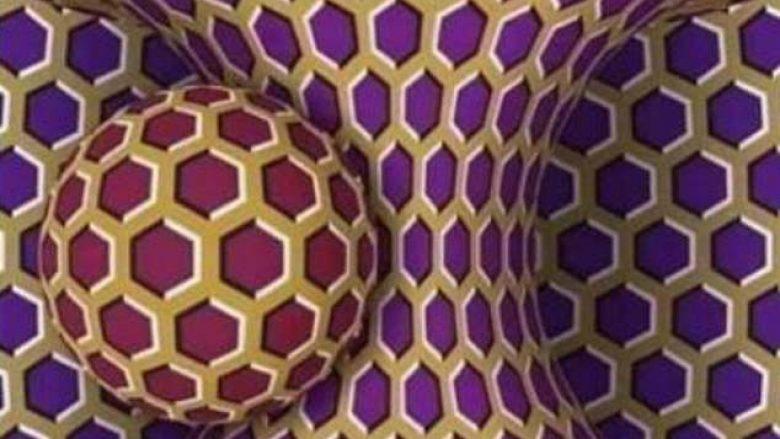 Çfarë shihni në këtë fotografi? Testi i thjeshtë që do të t'u tregojë se sa jeni të stresuar!