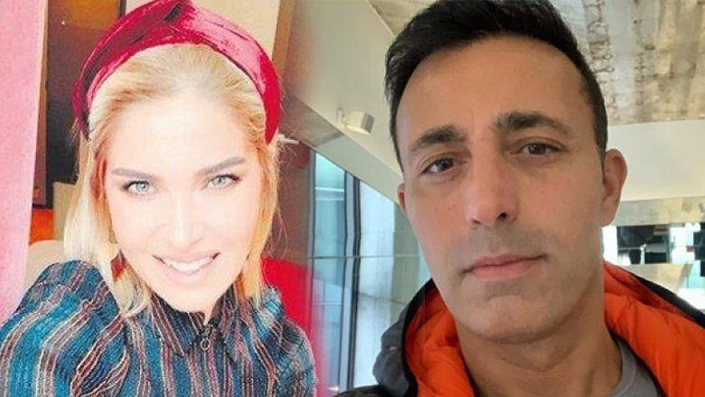 Mustafa Sandal prezanton të dashurën e re