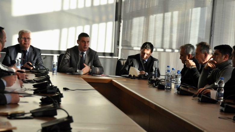 MASHT dhe DKA, i kërkojnë SBASHK-ut të ndalin grevën