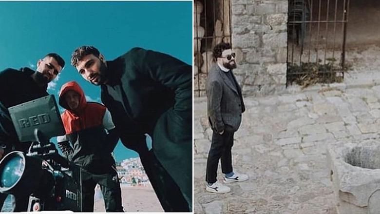 Foto: Hip Hop Shqip/Instagram