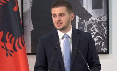 Cakaj: Transferimi institucional nuk nënkupton ndryshim objektivash strategjike dhe politike të Qeverisë shqiptare në politikën e jashtme (Video)