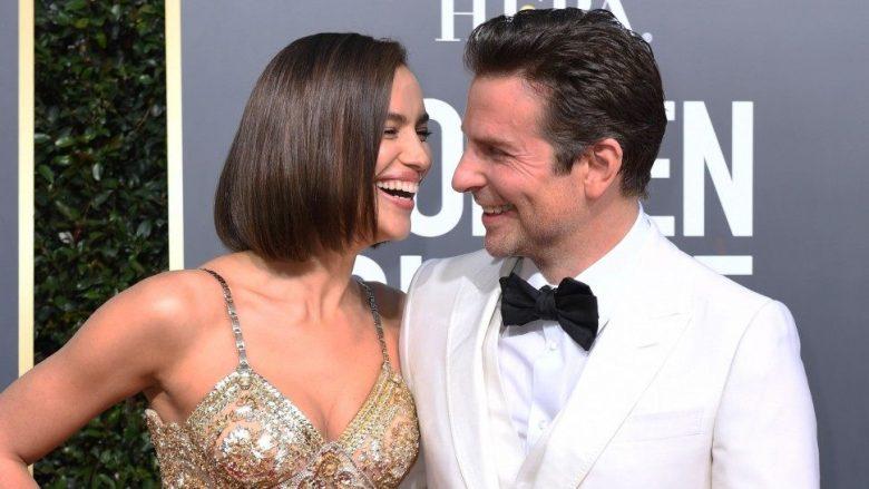 Këta ishin çiftet e famshëm që shkëlqyen në Golden Globes (Foto)