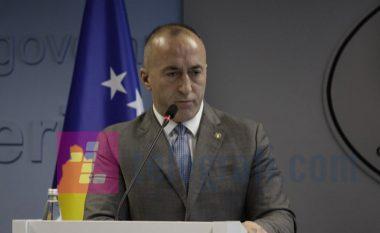 Haradinaj flet rreth takimit të Xhelal Sveçlës me Marko Gjuriqin