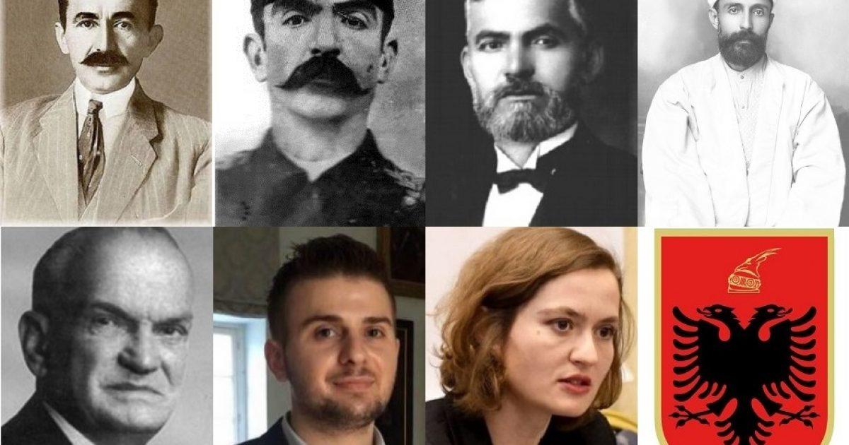 Ministrat nga Kosova dhe trevat e tjera në qeveritë e kaluara të Shqipërisë