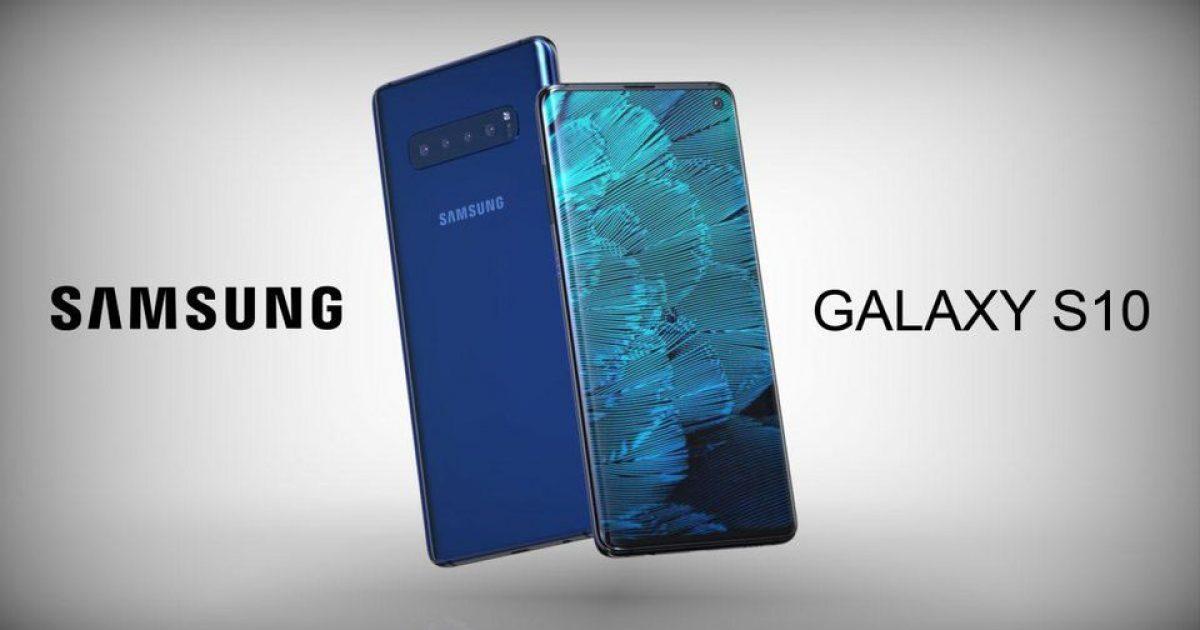 Galaxy S10 do të ketë një tipar sekret të mrekullueshëm