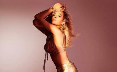 Rita Ora vjen mahnitëse në setin e ri fotografik