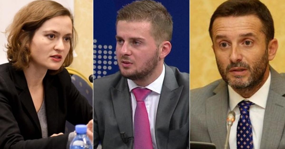 Meta nuk i dekreton ministrat kosovarë të zgjedhur nga Rama
