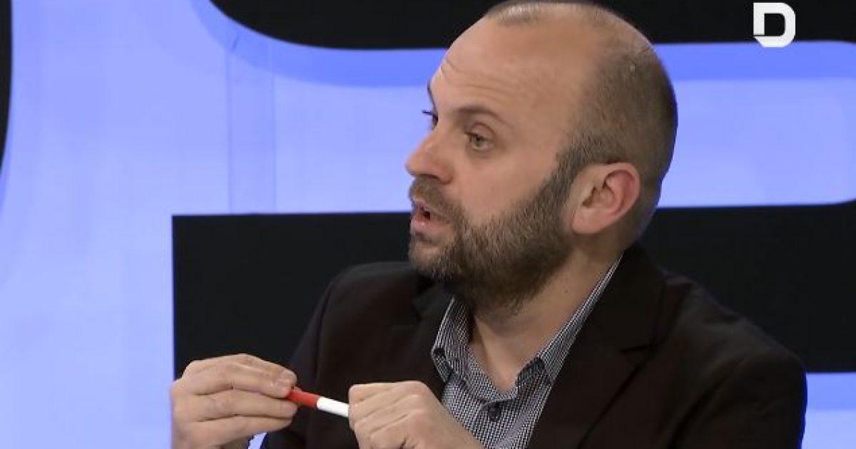 Mushkolaj: Përplasjet LDK-AAK kanë ekzistuar në vazhdimësi (Video)