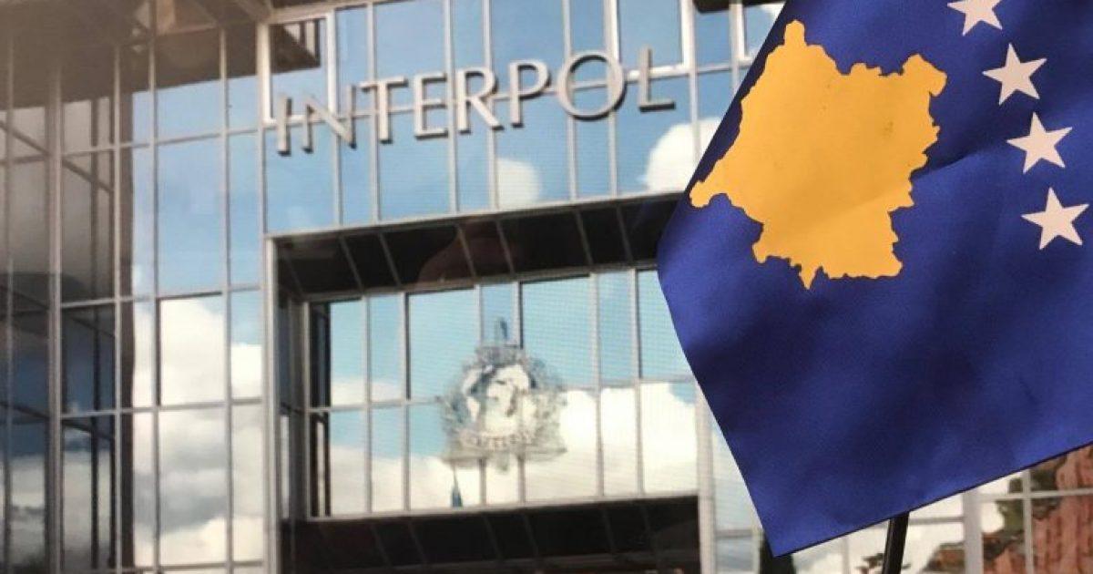 Kosova bën edhe një përpjekje për anëtarësim në INTERPOL