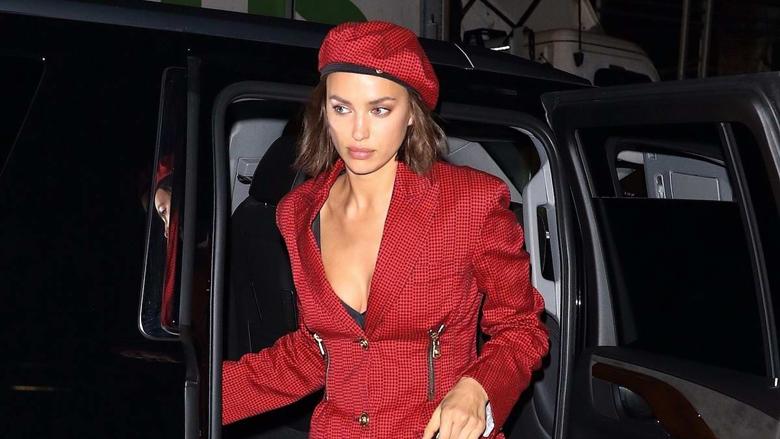 Dikton trendët e modës: Irina Shayk në veshje, në të cilën ende nuk e kemi parë! (Foto)
