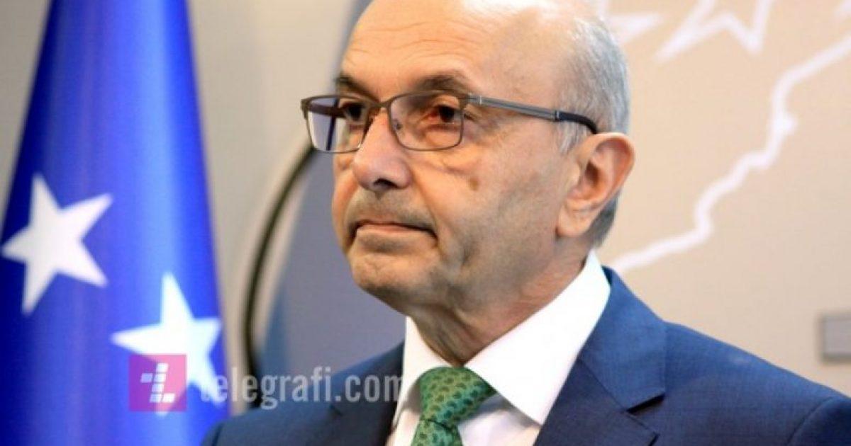 Mustafa: Qeverinë gjithëpërfshirëse duhet ta udhëheqë LDK-ja, sepse është partia më e madhe