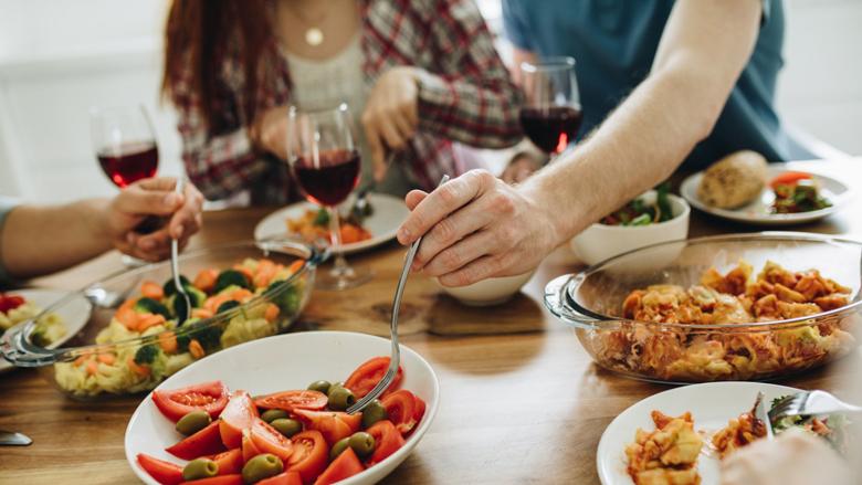 Më e mira për 2019-n: Falë kësaj diete shumica kanë humbur peshë trupore dhe kanë parandaluar sëmundjet