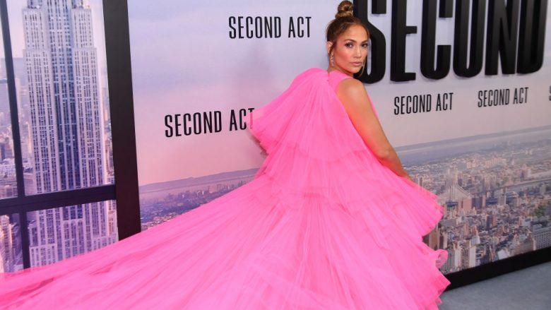 Jennifer Lopez. Foto: Nicholas Hunt/Getty Images/Guliver