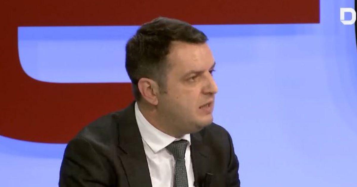 Këshilltari i Haradinajt: Thaçi nuk ka kërkuar anulimin e taksës, kemi presione serioze nga BE-ja (Video)