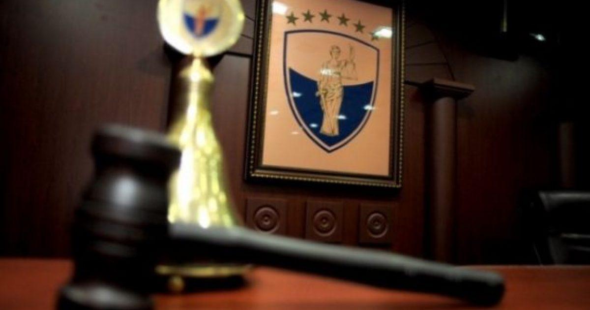 Prokuroria Speciale i cakton 30 ditë paraburgim personit që e kërcënoi kryeministrin Haradinaj