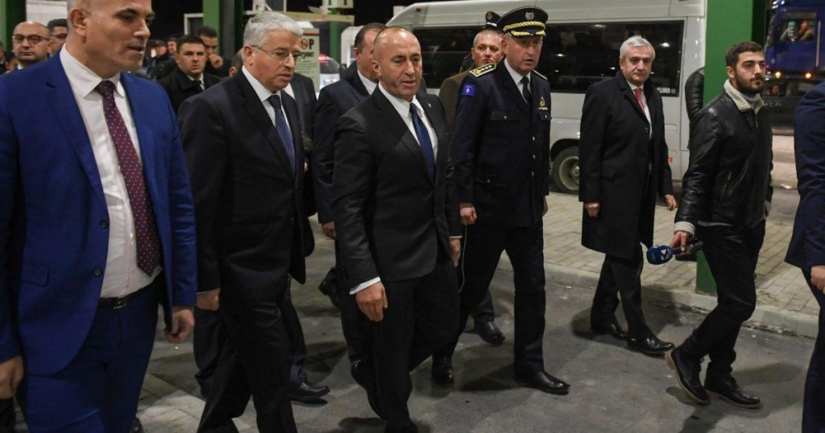 Heqja e kufirit Kosovë – Shqipëri, bashkim apo lehtësim i procedurave?