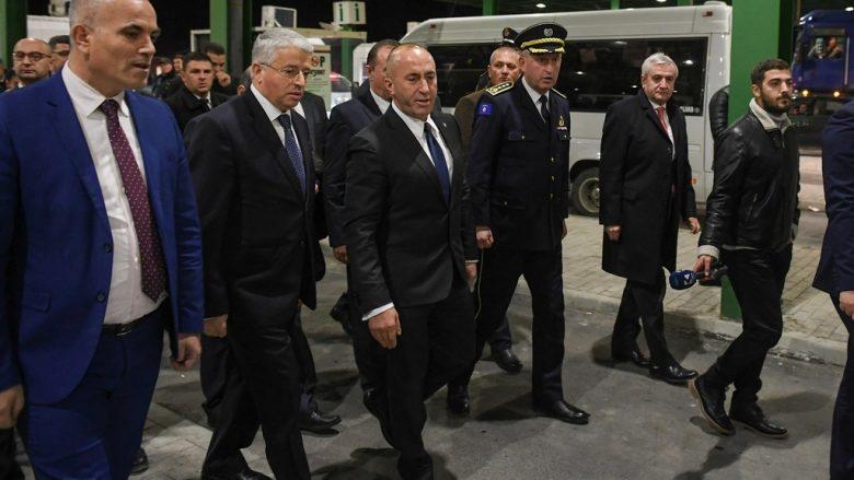 Heqja e kufirit Kosovë – Shqipëri, bashkim apo lehtësim i procedurave
