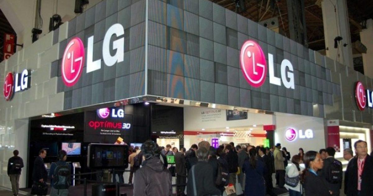 Telefoni i palosshëm i LG mund të shfaqet privatisht në MWC 2019