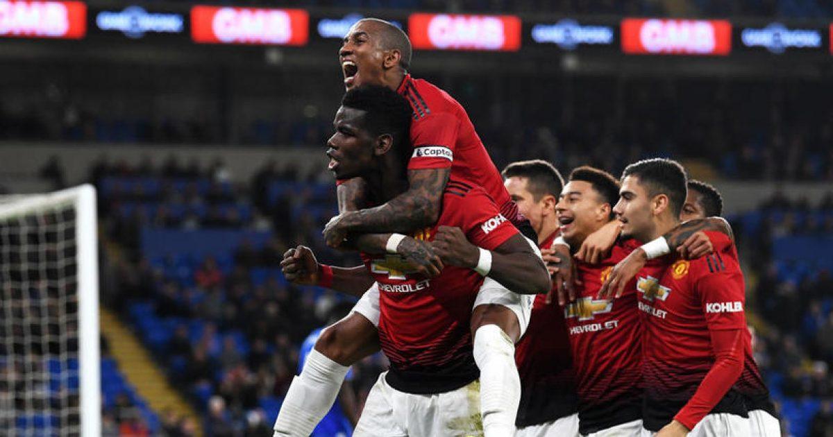 Lingard: United do ta sulmojë Tottenhamin