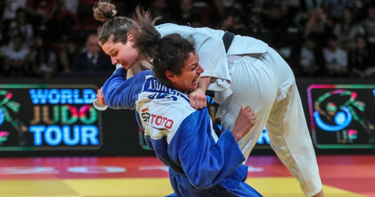 Loriana kualifikohet në finale të 'Tel Aviv 2019', tashmë e ka siguruar një medalje