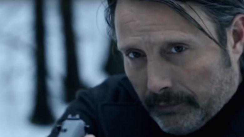 """Mads Mikkelsen vjen në rolin e vrasësit në filmin krim-aksion """"Polar"""""""