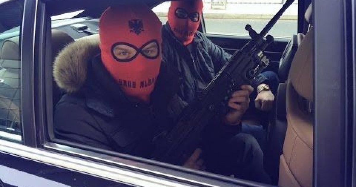 """""""The Guardian"""": Mafia shqiptare kontrollon tregun e kokainës prej 5 miliardë funtesh, në Londër"""