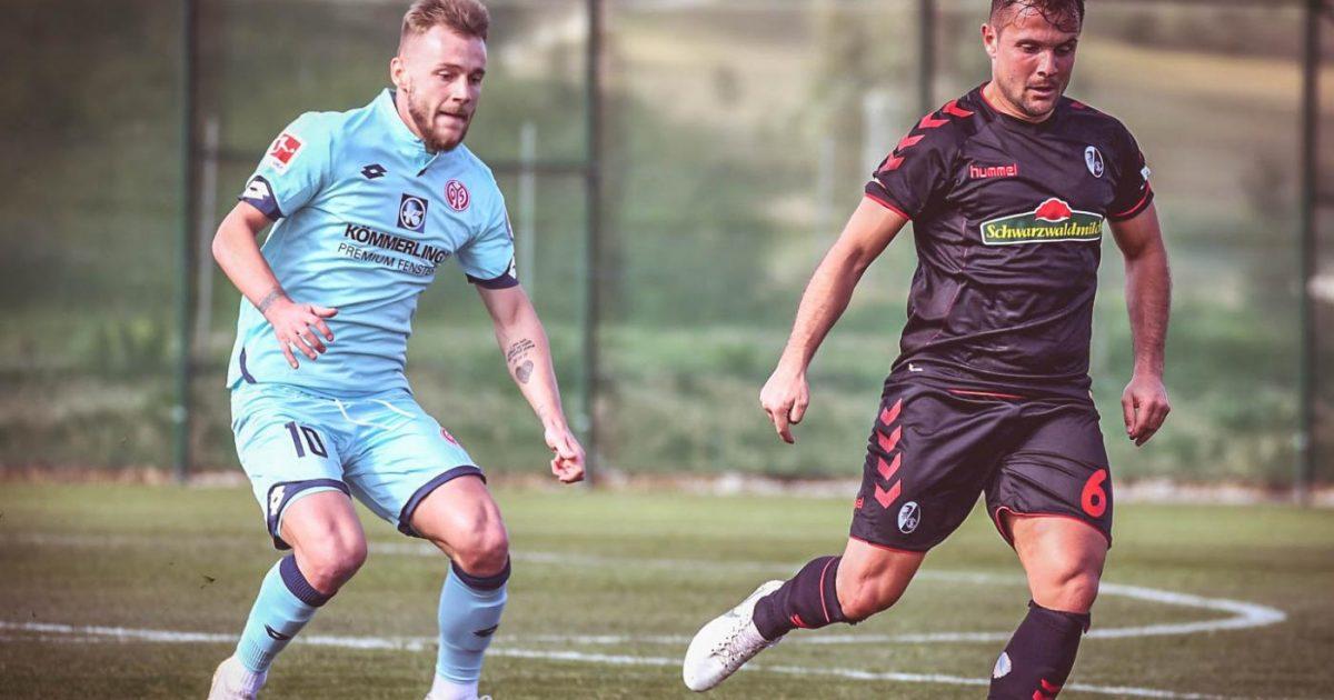 Abrashi e harron lëndimin, pas 10 muajve luan titullar me Freiburgun