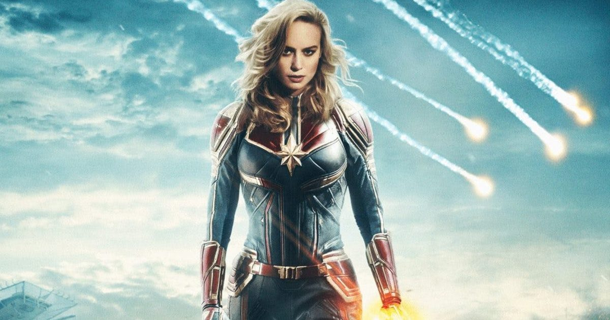 """Publikohen detaje të reja për filmin """"Captain Marvel"""""""