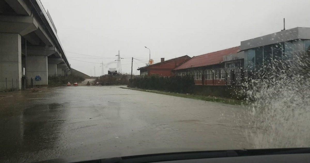 Tahir Ahmeti paralajmëron se vërshimet e shpejta janë shumë të mundshme këto ditë në Kosovë