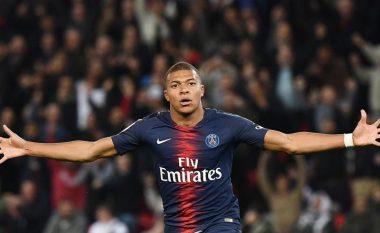 Mbappe nuk ia mbyll dyert Real Madridit: Jam i lumtur te PSG, por të ardhmes nuk i dihet