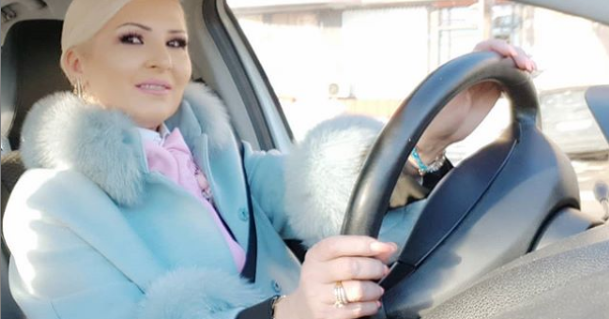 Mihrije Braha: Jam femër e kompletuar dhe goxha inteligjente