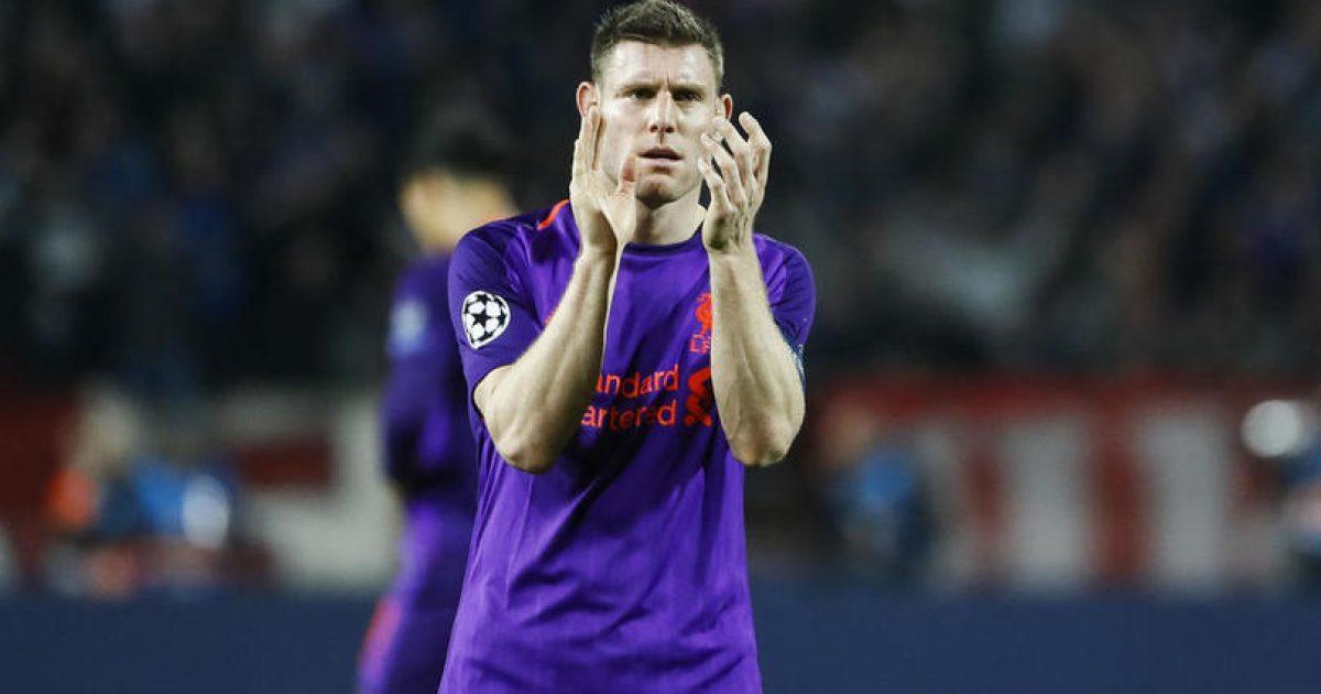 Milner kërkon reagim nga Liverpooli