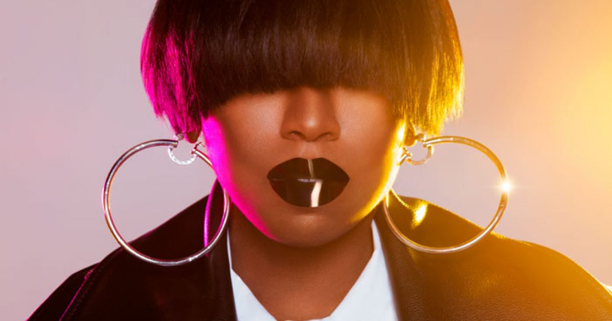 Missy Elliott me yll në shtegun e të famshmëve