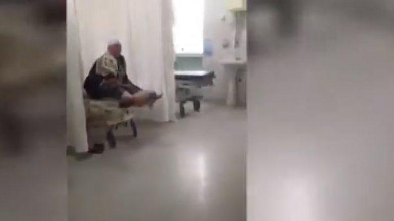 Vazhdojnë ankesat e pacientëve për mos trajtim të duhur (Video)