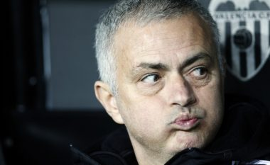 Mourinho refuzon Lyonin