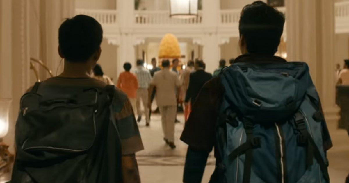 """Filmi """"Hotel Mumbai"""" sjell ngjarjen e vërtetë për sulmin terrorist në Taj Mahal në vitin 2008"""