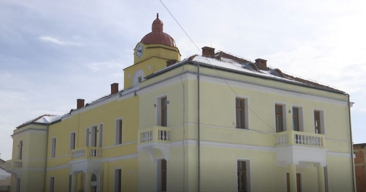 Shtëpia e Mahmut Pashë Gjinollit, objekti i vjetër në Vushtrri që ka kryer shumë funksione (Video)