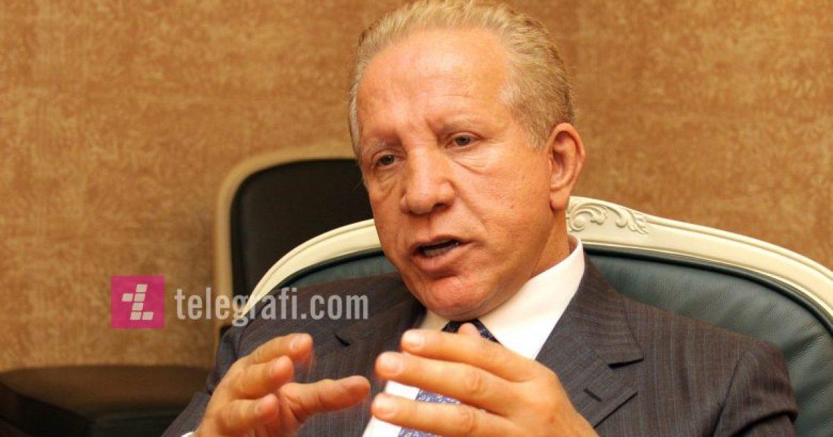 Pacolli: Vendimi për taksën ka qenë legjitim, qëndrimi ynë do të jetë në koordinim me aleatët amerikan
